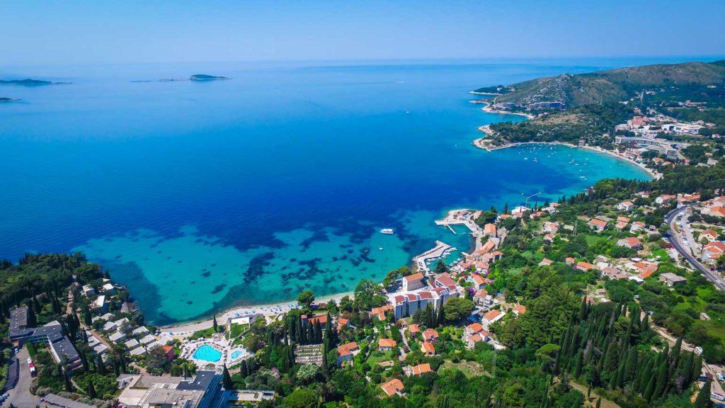 Mlini Bay, Dubrovnik Riviera (Croatia Gems Ltd) (7)