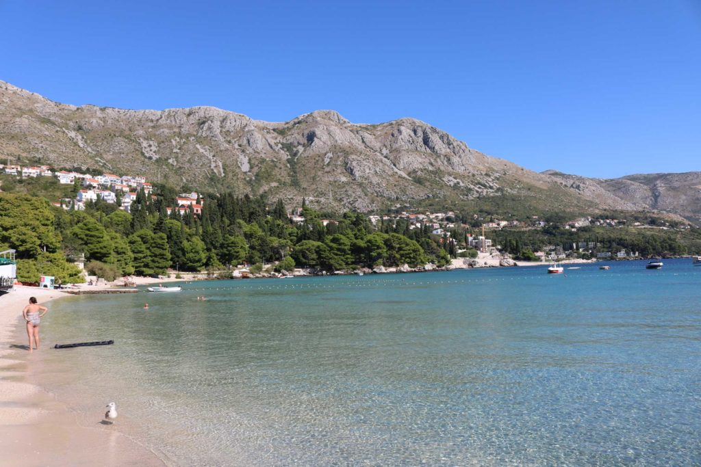 Mlini Beach, Mlini Bay, Dubrovnik Riviera (22)