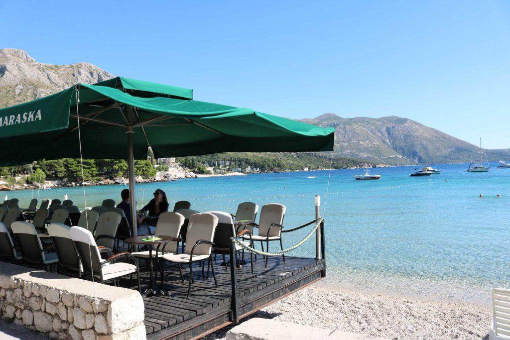 Mlini Beach, Mlini Bay, Dubrovnik Riviera (25)