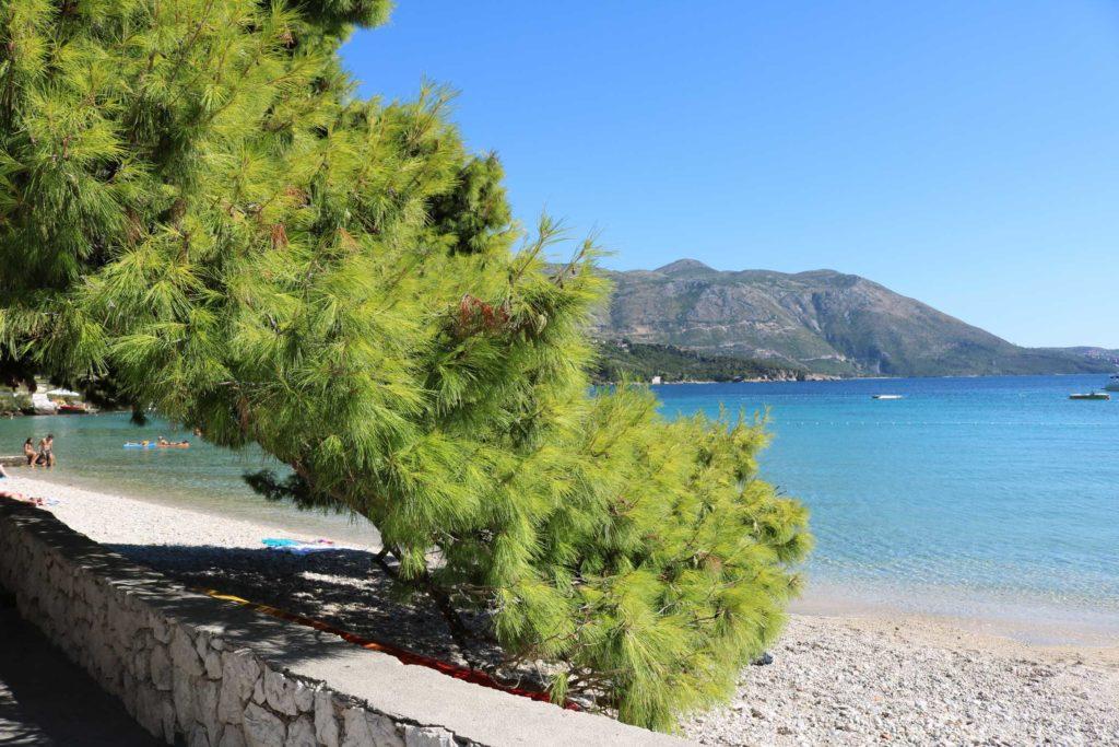 Mlini Beach, Mlini Bay, Dubrovnik Riviera (27)