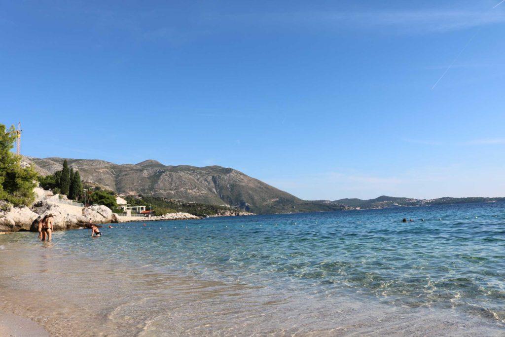 Mlini Beach, Mlini Bay, Dubrovnik Riviera (3)