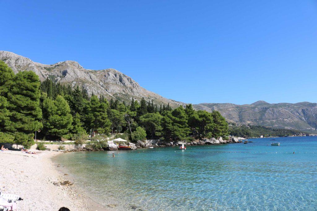 Mlini Beach, Mlini Bay, Dubrovnik Riviera (31)