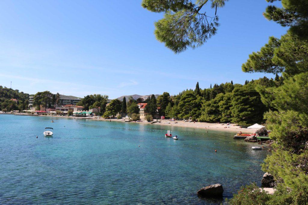 Mlini Beach, Mlini Bay, Dubrovnik Riviera (40)