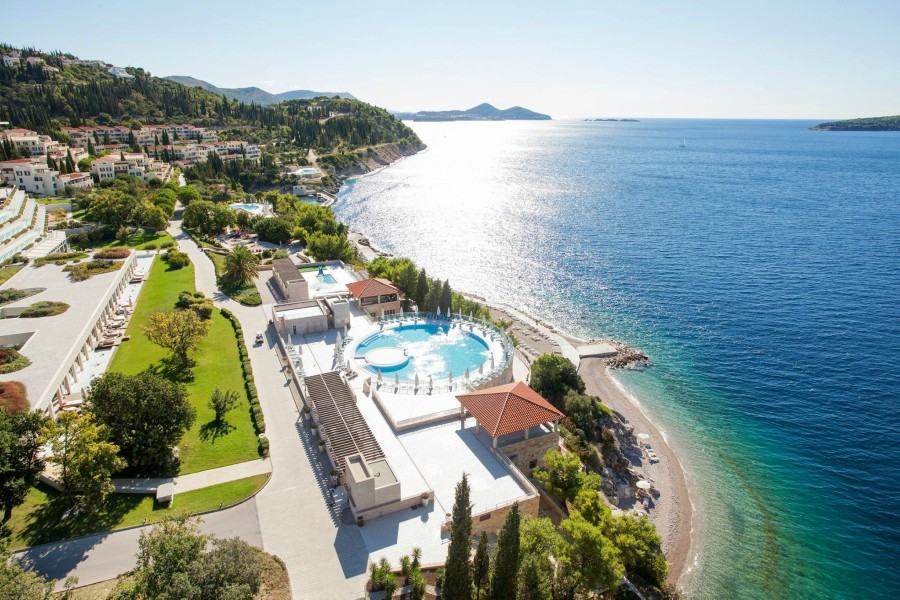 Radisson Blu Resort Beach, Orasac Bay, Dubrovnik Riviera TH
