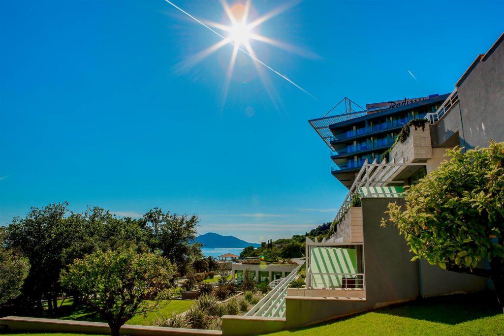 Radisson Blu Resort, Orasac Bay, Dubrovnik Riviera