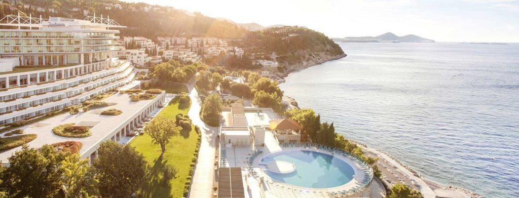 Radisson Blu Resort, Orasac Bay, Dubrovnik Riviera (13)