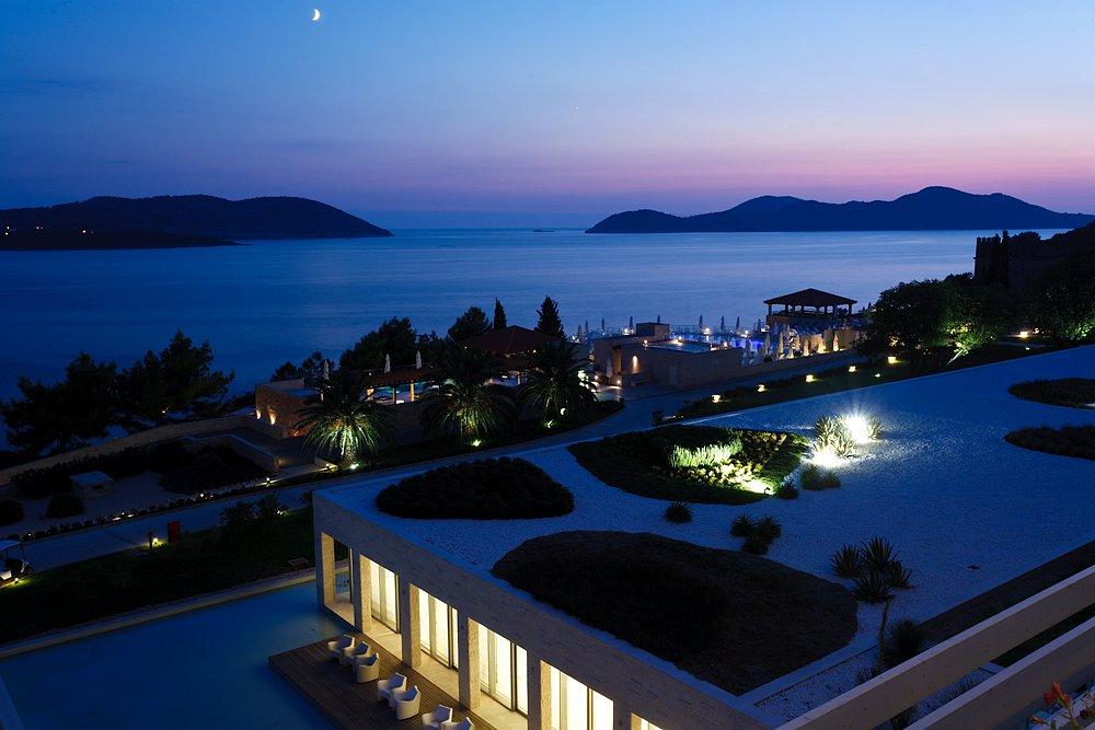 Radisson Blu Resort, Orasac Bay, Dubrovnik Riviera 2