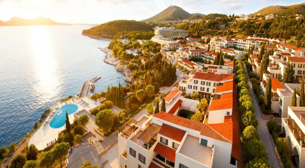 Radisson Blu Resort, Orasac Bay, Dubrovnik Riviera (8)
