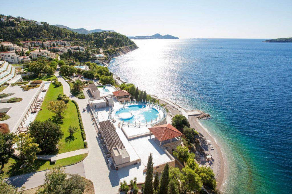 Radisson Blu Resort, Orasac Bay, Dubrovnik Riviera (9)