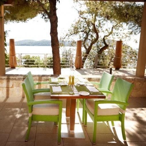 Restaurant Cilantro Resort, Oresac Bay, Dubrovnik Riviera2