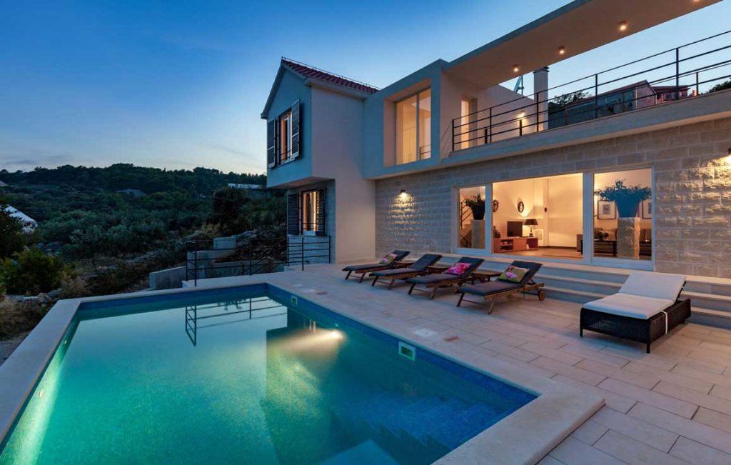 Villa Aspire, Selca, Brac Island (337)