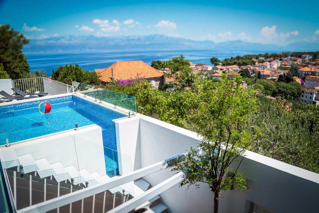 Villa Delice, Sutivan Bay, Brac Island (5)