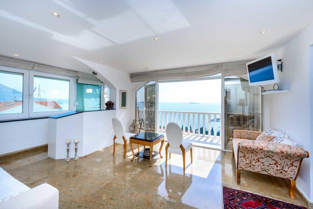 Villa Lanterna, Mlini Bay, Dubrovnik Riviera (14)