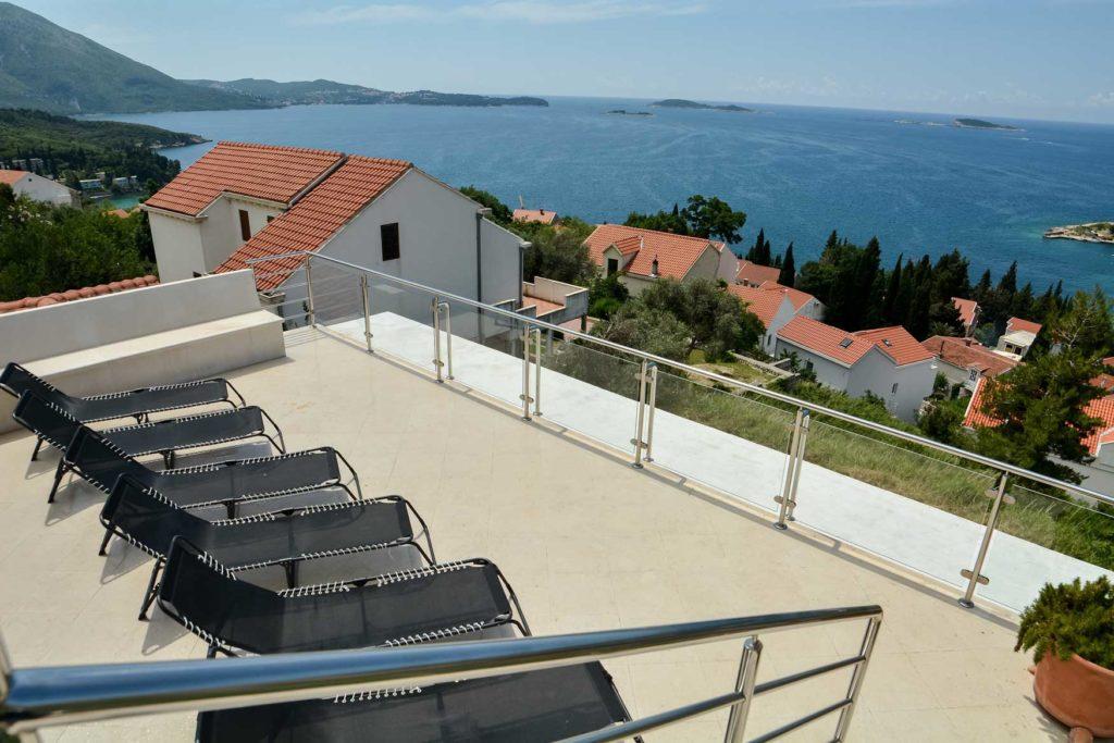 Villa Lanterna, Mlini Bay, Dubrovnik Riviera (28)