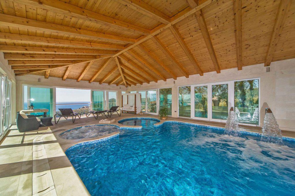 Villa Lanterna, Mlini Bay, Dubrovnik Riviera (29)