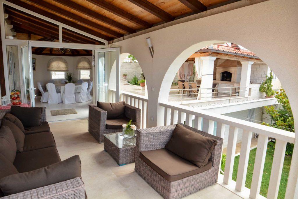 Villa Lanterna, Mlini Bay, Dubrovnik Riviera (32)