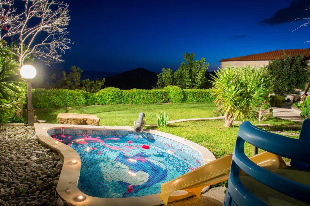 Villa Lanterna, Mlini Bay, Dubrovnik Riviera (7)