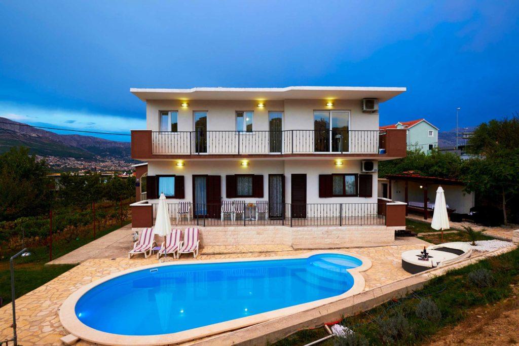 Villa Mauve, Split Town, Split Riviera (6)
