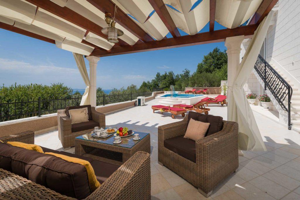 Villa Sanpetra, Podstrana, Split Riviera (18)
