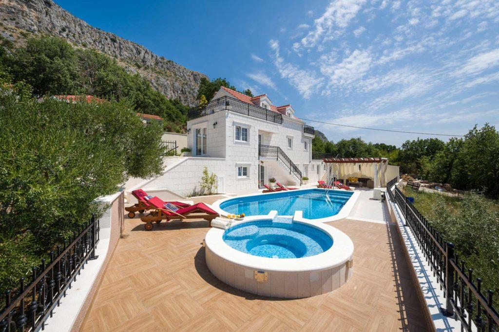 Villa Sanpetra, Podstrana, Split Riviera (19)