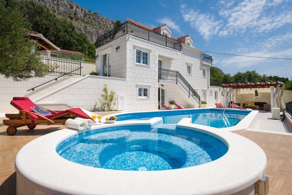 Villa Sanpetra, Podstrana, Split Riviera (20)