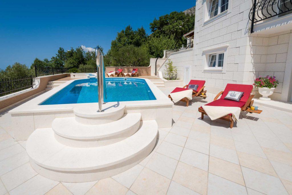 Villa Sanpetra, Podstrana, Split Riviera (21)