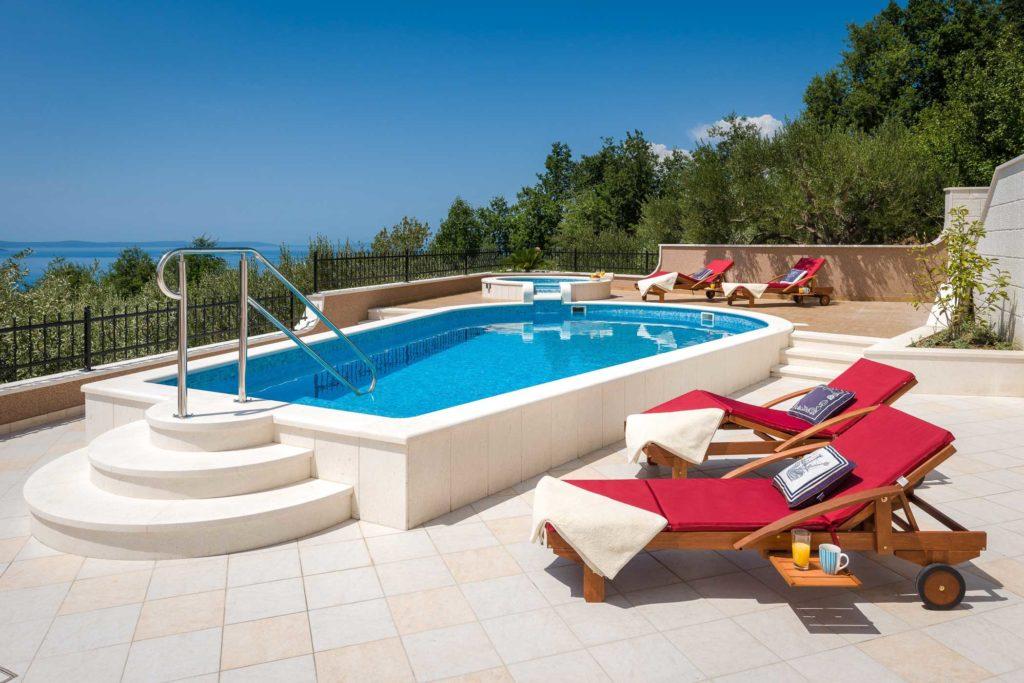Villa Sanpetra, Podstrana, Split Riviera (22)