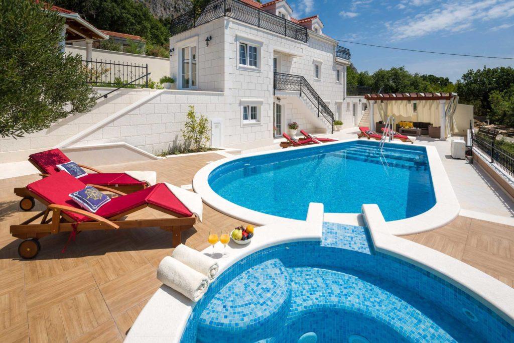 Villa Sanpetra, Podstrana, Split Riviera (24)