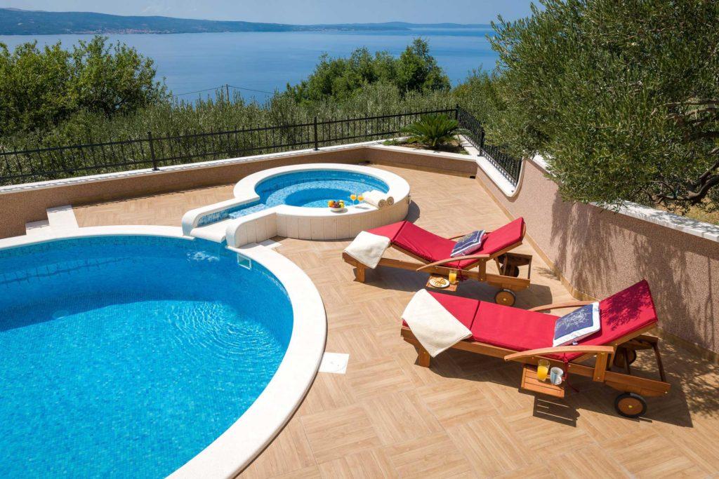 Villa Sanpetra, Podstrana, Split Riviera (25)