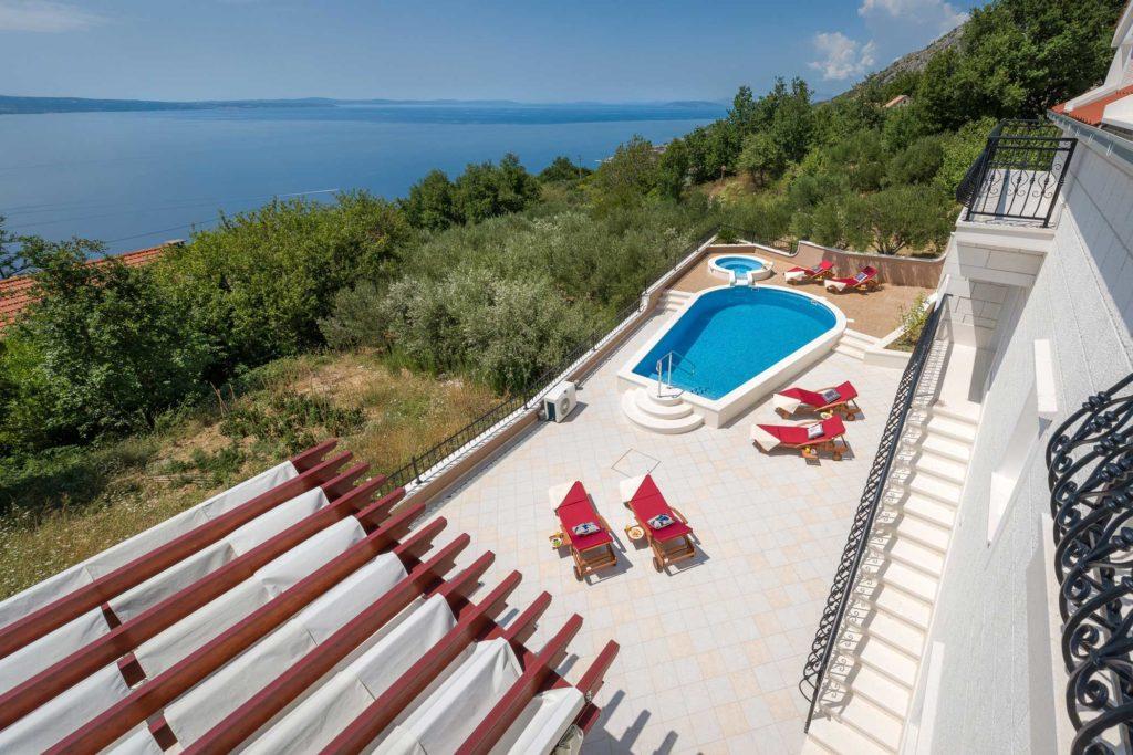 Villa Sanpetra, Podstrana, Split Riviera (26)