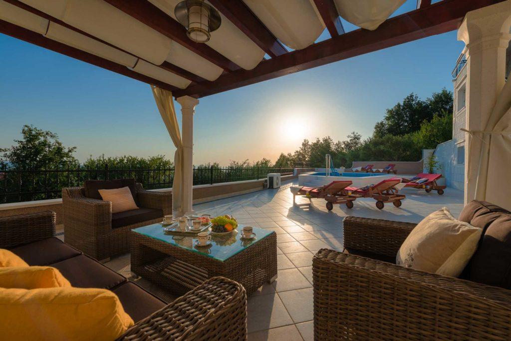 Villa Sanpetra, Podstrana, Split Riviera (6)