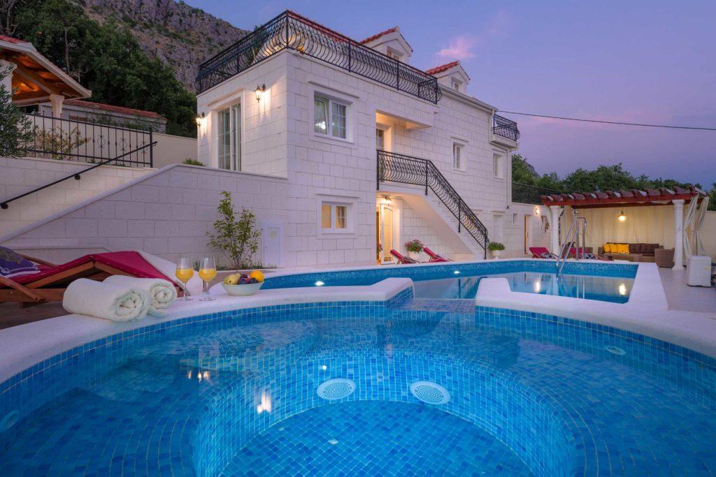 Villa Sanpetra, Podstrana, Split Riviera (8)