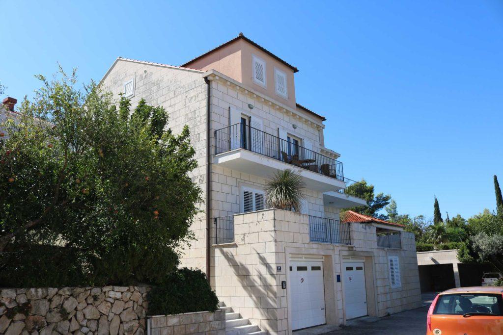 Villa Topaz, Mlini Bay, Dubrovnik Riviera (13)