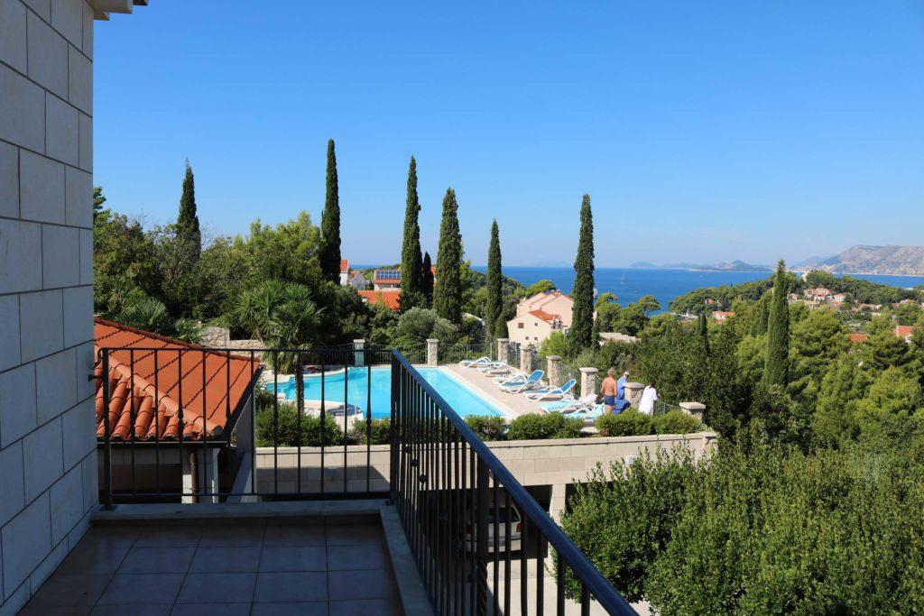 Villa Topaz, Mlini Bay, Dubrovnik Riviera (8)