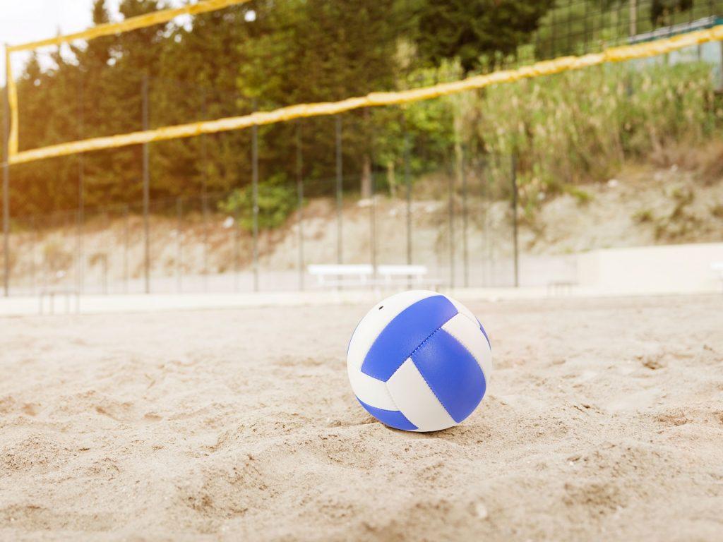 Volley Ball, Radisson Blu Resort, Orasac Bay, Dubrovnik Riviera (18)