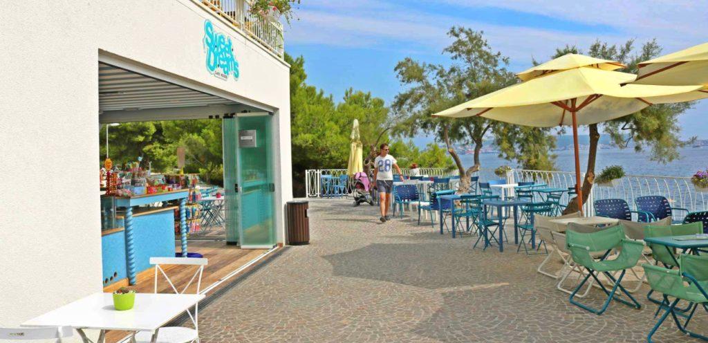 Belvedere Beach, Seget Vranjica, Split Riviera 3 (10)