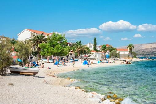 Palms Beach, Slatine Bay, Split Riviera TH