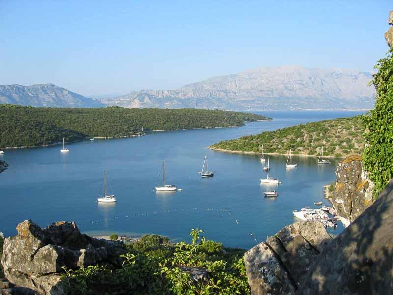 Pucisca Bay, Brac Island (5)