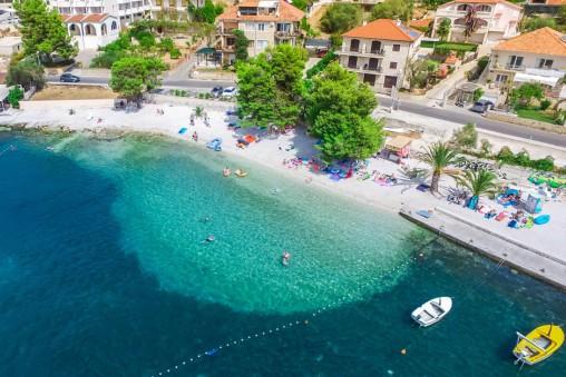 Villa Veronica, Saldun Bay, Okrug Gornji, Split Riviera TH