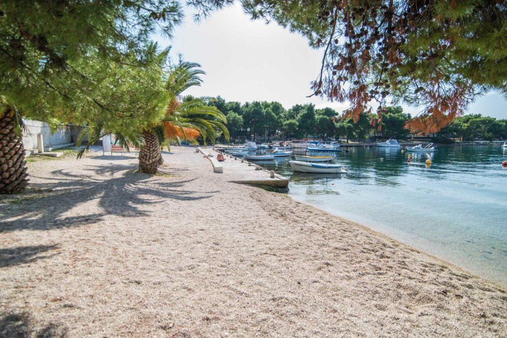Saldun Beach, Saldun Bay, Okrug Gornji, Split Riviera (5)