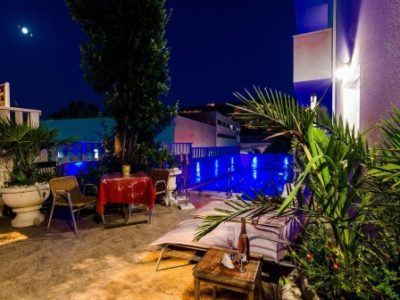 Villa Apartments Aurora, Gruz Port, Dubrovnik Riviera TH