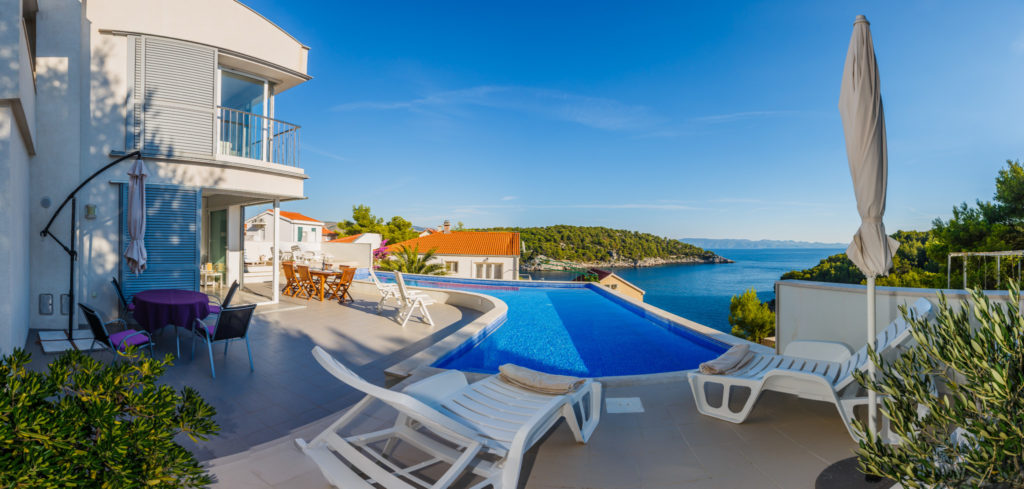 Villa Bianca, near Milna Bay, Brac Island (15)