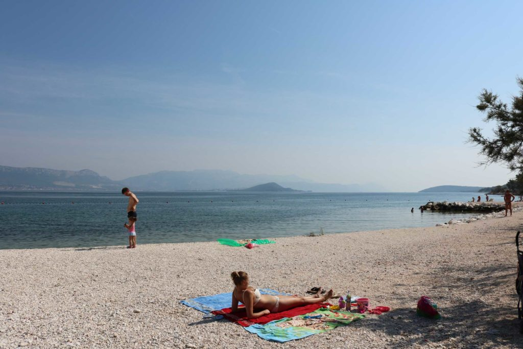 Villa Juliette, Slatine Bay, Split Riviera (20)