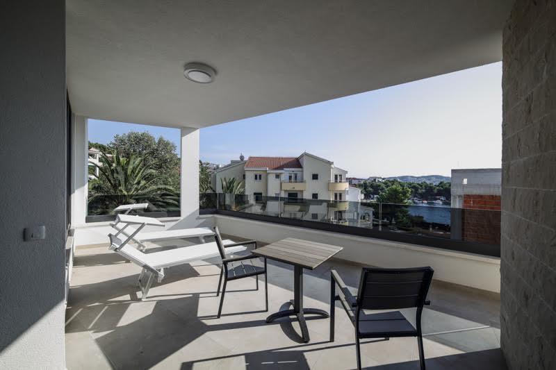 Villa Nouveau, Saldun Bay, Okrug Gornji, Split Riviera (12)