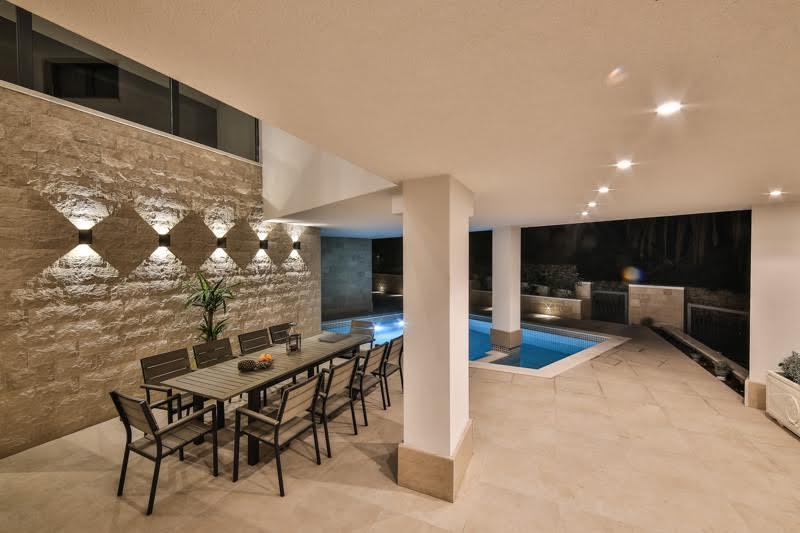 Villa Nouveau, Saldun Bay, Okrug Gornji, Split Riviera (29)