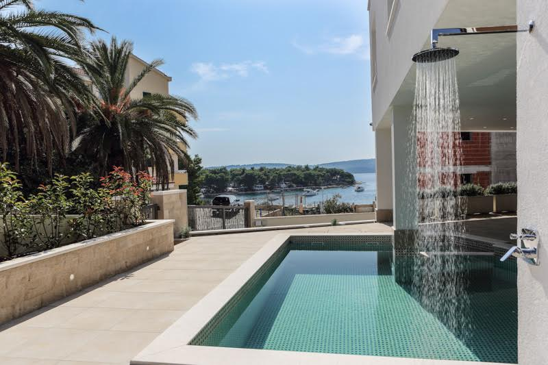 Villa Nouveau, Saldun Bay, Okrug Gornji, Split Riviera (30)