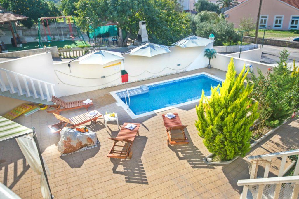Villa Zelen, Okrug Gornji, Split Riviera (12)