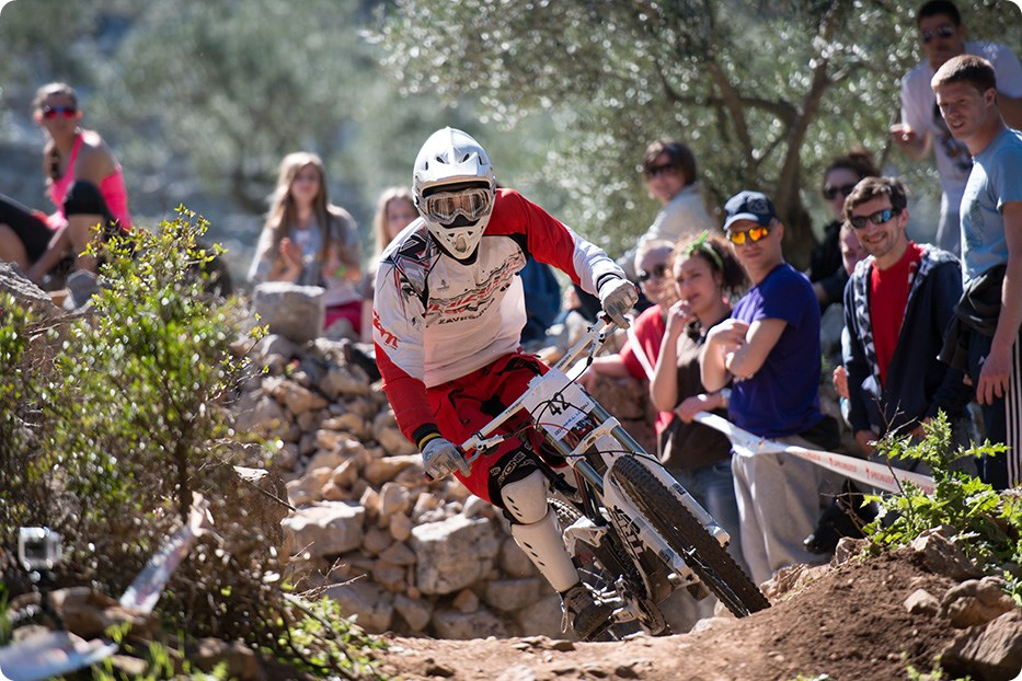 Losinj Island to host Mountain Biling World Cup Croatia Event 2 - Photo Visit Losinj