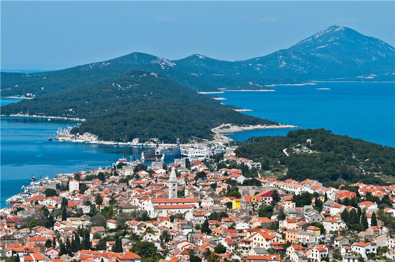 Losinj Island to host Mountain Biling World Cup Croatia Event- Photo Croatia Week