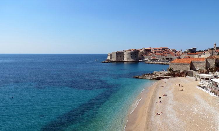 Summer weather in Spring in Dubrovnik - Dubrovnik Times